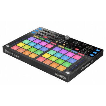 Pioneer DJ / DDJ-XP2 DJコントローラー《動画》【SCRATCH音ネタ入りUSBメモリーサービス!】【渋谷店】