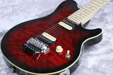 Sterling by MUSIC MAN / AX40D Ruby Red Burst 【特価商品】 【御茶ノ水本店】