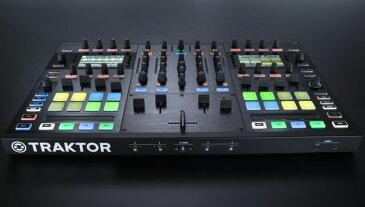 Native Instruments ネイティブインストゥルメンツ / TRAKTOR KONTROL S8 DJコントローラー【御茶ノ水本店SOUTH】