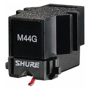 シュアー カートリッジ MM型 M44G