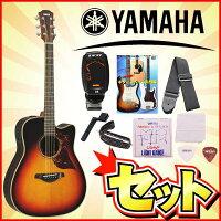 【豪華セット付き!】YAMAHA/ヤマハA3RVintageSunburst(VS)【御茶ノ水本店】