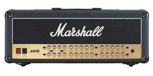 Marshall �ޡ������ JVM410H�ޡ������ ����� �إåɥ���� 100W 4�����ͥ� 3�⡼�ɡ�����...