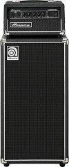【1台限定旧定価のため大特価】 Ampeg / Classic Series Micro-CL Stack 【送料無料】【smtb-u】【アンペグ】【クラシックシリーズ】【マイクロCL/マイクロクラシック】【スタックアンプ】【新宿店】