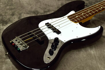 Fender / Made in Japan Traditional 60s Jazz Bass Black S/N:JD17030702【フェンダージャパン】【ジャズベース】【新宿店】