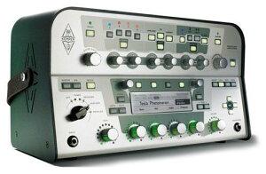 【箱崩れ特価!】Kemper / Profiling Amp White 【送料無料】【smtb-u】【エフェクター/アンプ...