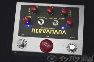 BANANANA EFFECTS / NIRVANANA �ڥХʥʥʥ��ե����ġۡڥե����ۡڿ���Ź��