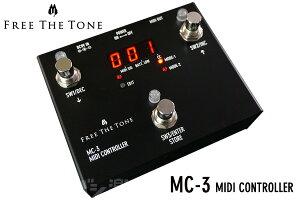 ��5�������ͽ�ꡪ��ͽ������桪��Free The Tone / MC-3 MIDI CONTROLLER�ڥ��ե��������ۡ�...
