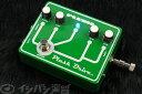 Fuchs / Plush The Plush Drive 【エフェクター】【フュークス/ヒュークス】【ザプルッシュドライブ】【展示品特価】【新宿店】