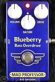 MAD Professor / Blueberry Bass Overdrive 【エフェクター】【マッドプロフェッサー】【ブルーベリーベースオーバードライブ】【新宿店】