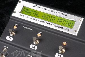 【MFC-101がMark IIになって登場 !】【次回入荷分ご予約受付中!】Fractal Audio Systems / MF...