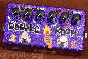 Z.Vex / DOUBLE ROCK 【送料無料】【smtb-u】【ジーベック】【ダブルロック】【新宿店】