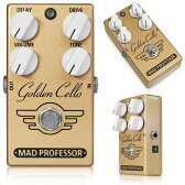Mad Professor / Golden Cello【新宿店】