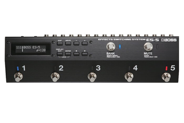 BOSS / ES-5 Effects Switching System 【新宿店】