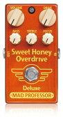 Mad Professor / New Sweet Honey Overdrive Deluxe【新宿店】