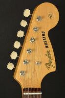 【VOXamPlug2プレゼント!】Fender/JapanExclusiveClassic60sMustangVintageWhite【フェンダージャパン】【ムスタング】【新宿店】【送料無料】【smtb-u】