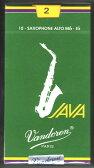 VANDOREN / Java Saxophone Alto 2 アルトサックス用リード【横浜店】