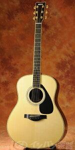 【在庫有】YAMAHA ヤマハ / LL6 NT (ナチュラル) アコースティックギター【メーカー保証に加えイシバシ独自の3年保証つき】【専用ケースつき】《YAMAHAアクセサリー他豪華特典つき!/+80030》 LL-6