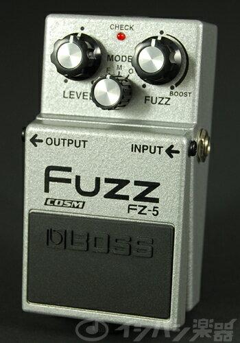 ギター用アクセサリー・パーツ, エフェクター  BOSS FZ-5 Fuzz FZ5 YRK80-set12101711713000