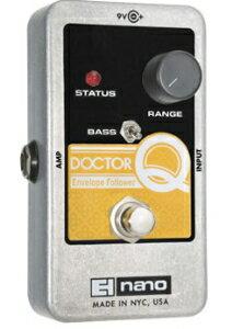 electro-harmonix – Doctor Q Reissue