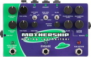 Pigtronix / Mothership ギターシンセサイザー【送料無料】