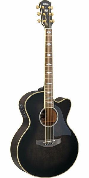ギター, エレアコギター  YAMAHA CPX1000 TBL (Translucent Black) 2308111820004 CPX-1000 2308111030007YRK