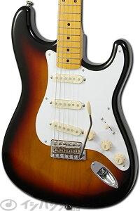 Fender Japan / フェンダージャパン 【新品】ST58 3TS ストラト 3トーン サンバースト 【送料無料】