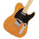 【タイムセール:28日12時まで】Fender / Made in Japan Hybrid II Telecaster Maple Fingerboard Vintage Natural フェンダー《純正ケーブル&ピック1ダースプレゼント!/+2306619444005》【YRK】・・・