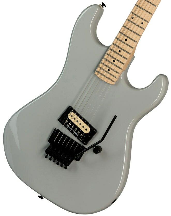 ギター, エレキギター  Kramer Baretta Vintage Pewter Gray