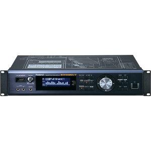 最先端サウンドに加えSRX全シリーズ+XV-5080の全音色を搭載した音源モジュール!Roland ローラ...