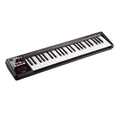 Roland ローランド / A-49 BK49鍵MIDIキーボード(A49)