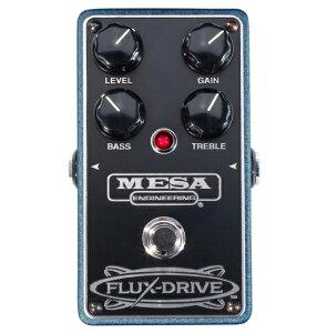 ★★【ポイント5倍!】12/21(金)9:59まで!Mesa Boogie / FLUX-DRIVE Over Drive+ オーバードラ...