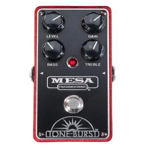 ★★【ポイント5倍!】12/21(金)9:59まで!Mesa Boogie / TONE-BURST Boost & Over Drive ブー...