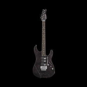 Schecter/NV-3-24-AL-RSeeThruBlackシェクターエレキギター【お取り寄せ商品】