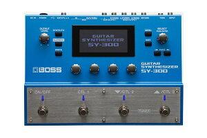 BOSS / SY-300 Guitar Synthesizer 【初回 6/27発売予定】《次回入荷/予約受付中》【送料無料】