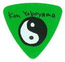Jim Dunlop ジムダンロップ / Ken Yokoyama Signature Pick 1枚 431C ピック