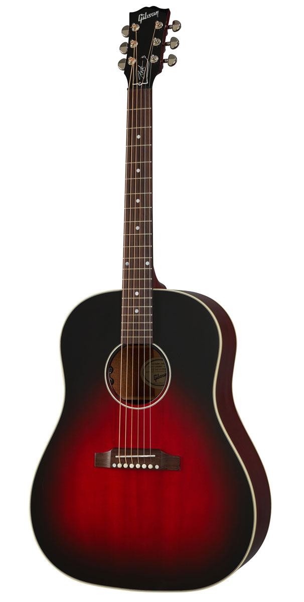 ギター, アコースティックギター Gibson Slash J-45 Vermillion Burst 80-set180519811165800Slash Signature