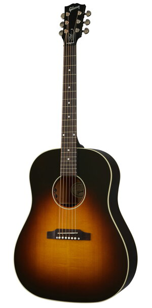 Gibson / Slash J-45 November Burst 《豪華特典つき!/80-set180519》《ギグケースプレゼント!/+811165800》【新製品】【Slash Signature】 ギブソン アコースティックギター 《予約注文/納期別途ご案内》