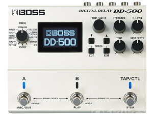 BOSS/DD-500DigitalDelay