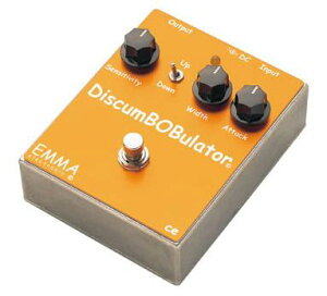 emma electronic – DiscumBOBulator