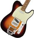 【タイムセール:30日12時まで】Fender / Vintera 60s Telecaster Bigsby Pau Ferro Fingerboard 3-Color Sunburst《純正ケーブル&ピック1ダースプレゼント!/+2306619444005》・・・