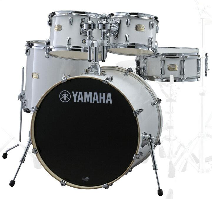 ドラム, ドラムセット YAMAHA SBP2F5 PW 5 22BDYRK
