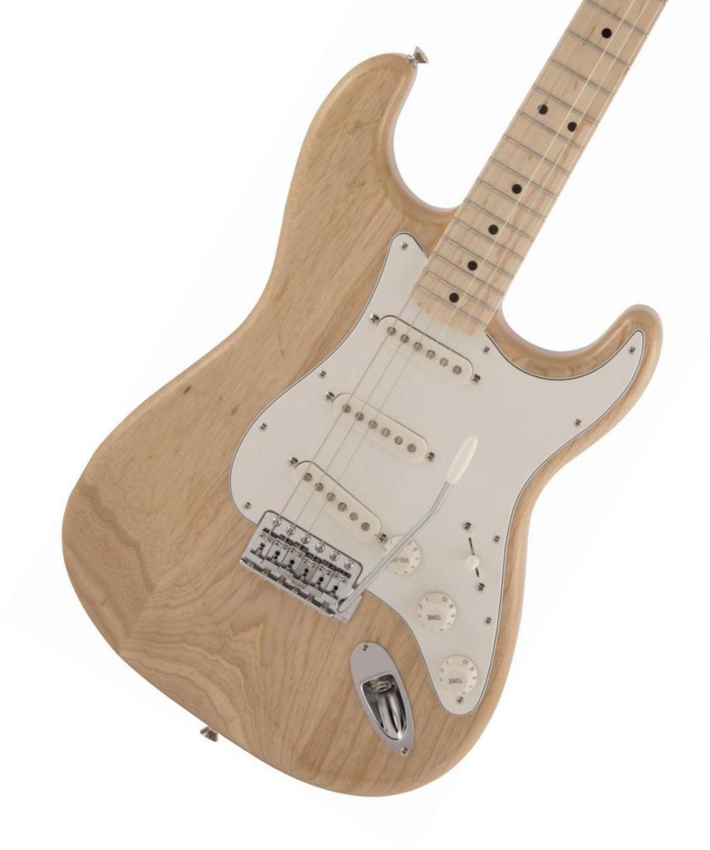 ギター, エレキギター Fender Made in Japan Traditional 70s Stratocaster Maple Fingerboard Natural2020 NEW MODEL!681504690