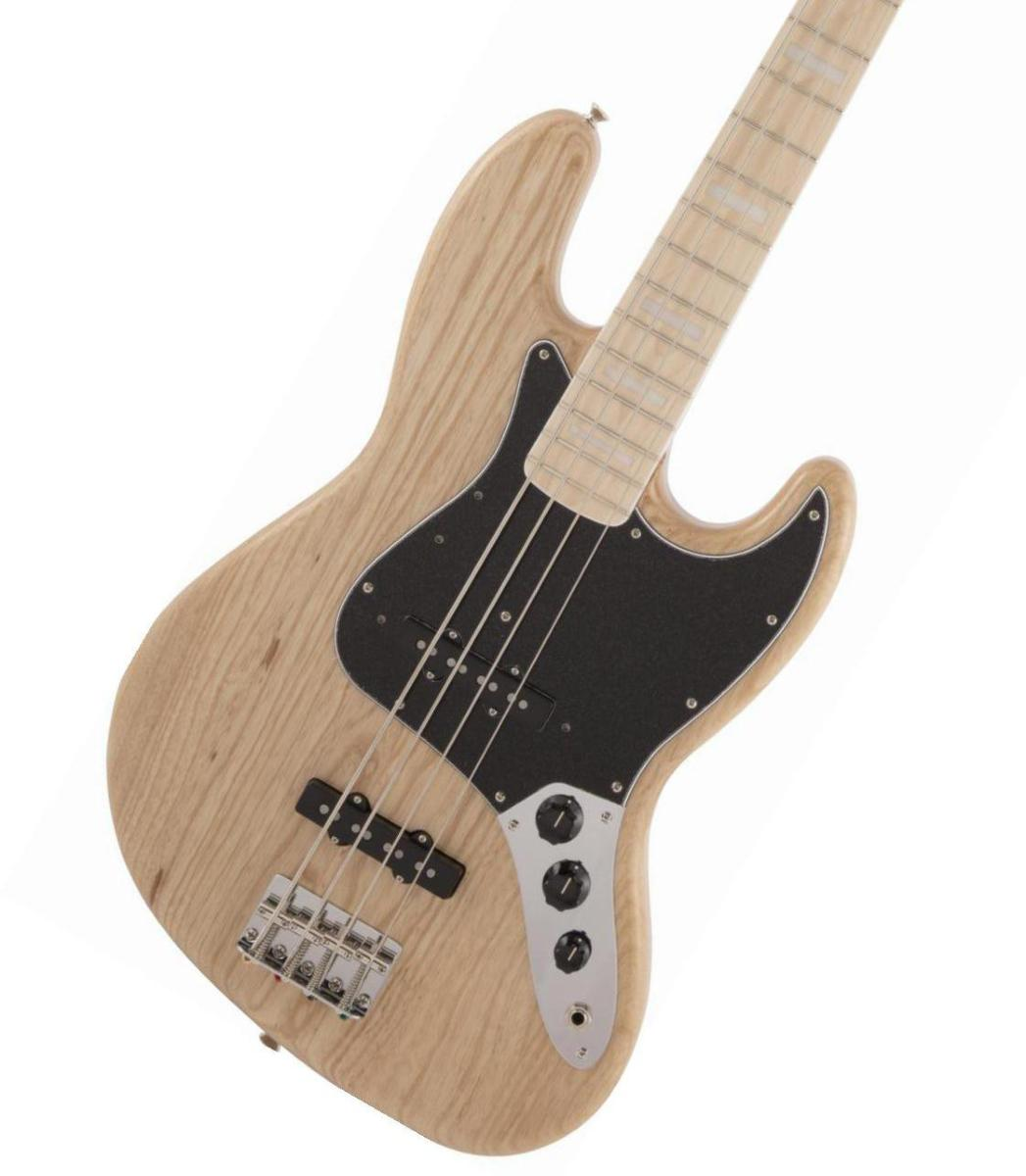 ベース, エレキベース Fender Made in Japan Traditional 70s Jazz Bass Maple Fingerboard Natural 1!6619444002020 NEW MODEL