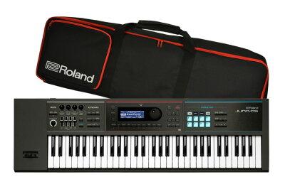 【在庫あり】Roland ローランド / JUNO-DS61 シンセサイザー (JUNO-DS…