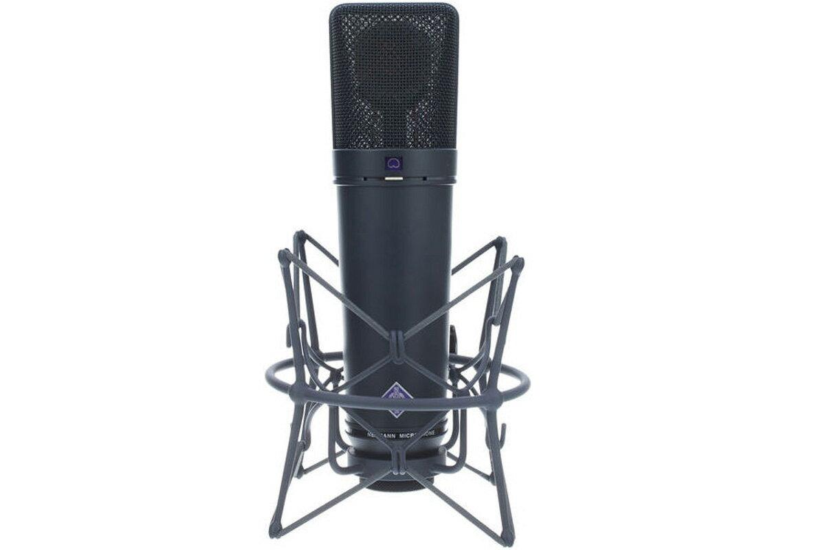 PA機器, マイク NEUMANN U 87 Ai mt Studio set 3