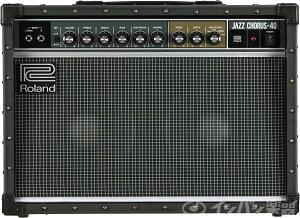 Roland Jazz Chorus JC-40 小型ジャズコーラス 変わらぬデザインに見る伝統の音