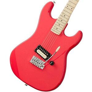 Kramer / Baretta Special Ruby Red クレイマー エレキギター