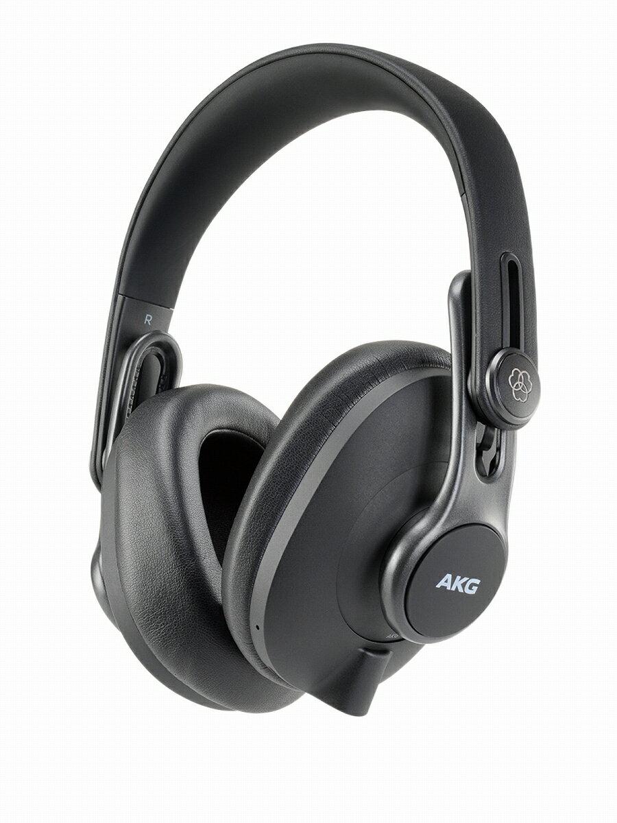 PA機器, モニターヘッドホン AKG K371-BT-Y3 Bluetooth