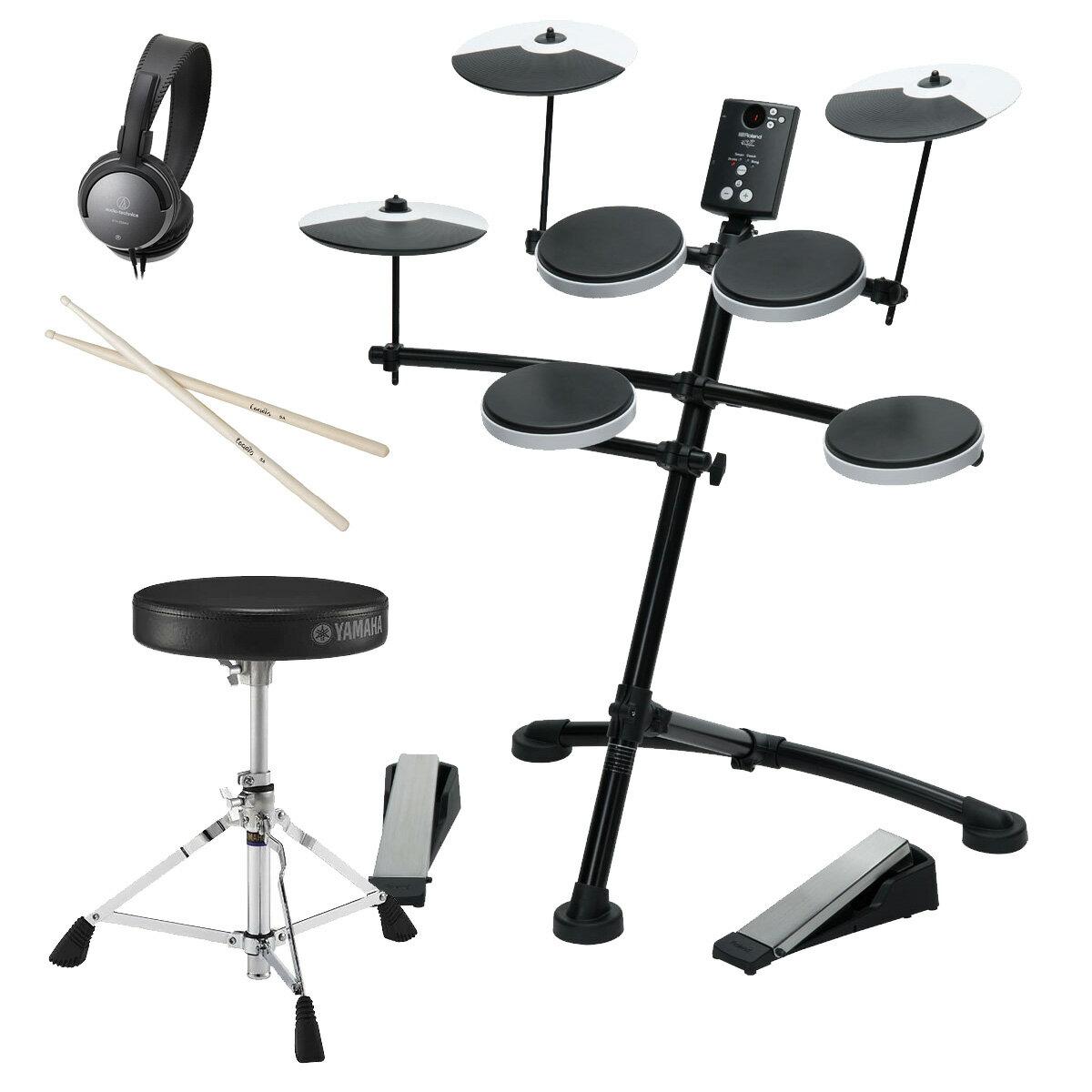 ドラム, 電子ドラム Roland TD-1K V (TD1K)YRK