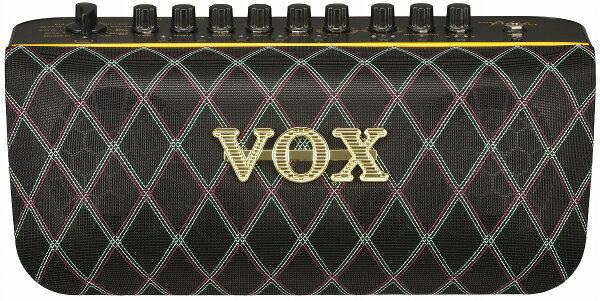 :30日12時  在庫あり VOX/AdioAirGTボックスギターアンプモデリングアンプオーディオ・スピーカー 箱潰れ数量